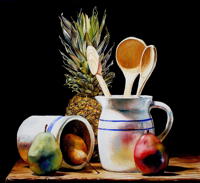 American Still Lifes featured artwork
