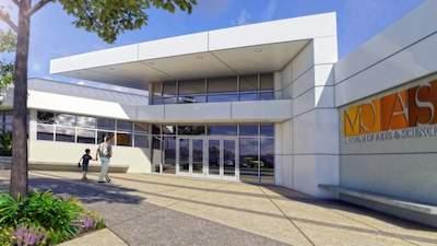The Daytona Beach Museum of Arts and Sciences, Daytona Beach, FL