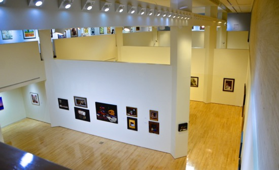 IGOR Exhibition Photo