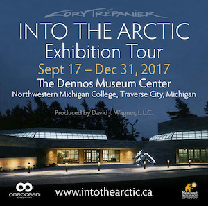 Into The Arctic at the Dennos Museum Center