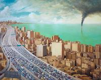 Environmental Impact featured artwork